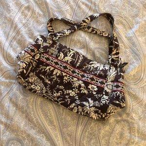 Vera Bradley purse in Imperial Toile RETIRED